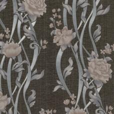 Dekor Star 1870-E Çiçek Görünümlü Duvar Kağıdı