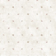 Design Plus 13132-1 Minik Çiçekli Duvar Kağıdı