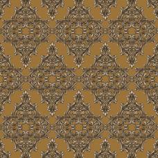 Grace 91149-4 Vinil Damask Desenli Duvar Kağıdı