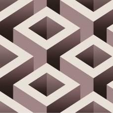 İnception 71133-3 Küp Desenli 3D Duvar Kağıdı