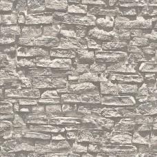 İnception 71136-2 Taş Görünümlü Duvar Kağıdı