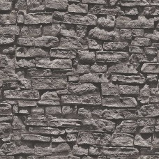 İnception 71136-5 Gerçek Taş Görünümlü Duvar Kağıdı