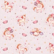 Kids Collection 15111-2 Pony Çocuk Odası Duvar Kağıdı