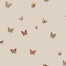Kids Collection 15135-2 Kelebek Desenli Çocuk Odası Duvar Kağıdı