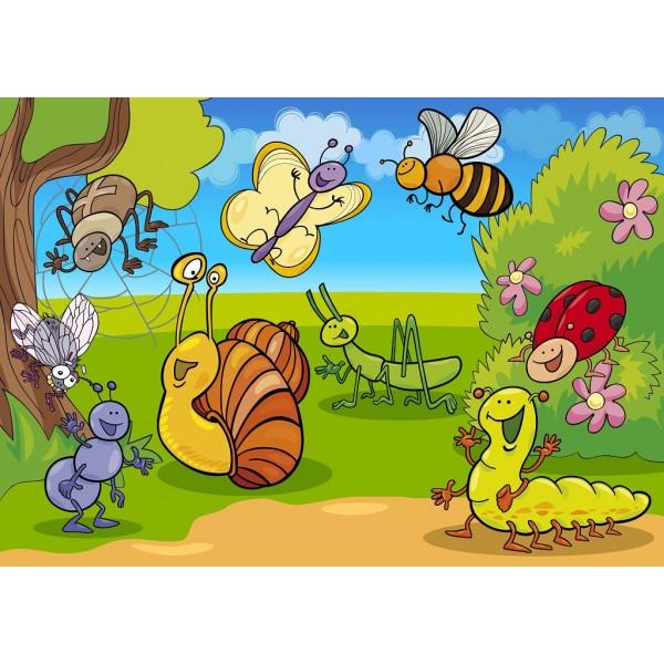 DLDP-013 Çocuk Odası Duvar Posteri