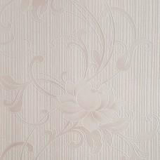 First Collection 6503-2 Çiçek Desenli Duvar Kağıdı