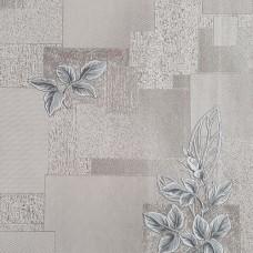 First Collection 6536-5 Kabartmalı Duvar Kağıdı Çiçek Desenli