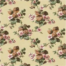 Flora 82025-2 Çiçek Desenli Duvar Kağıdı