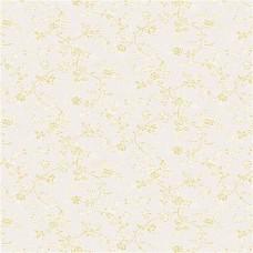 Flora 82026-1 Çiçek Desenli Vinil Duvar Kağıdı