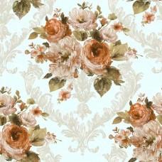 Flora 82031-4 İthal Duvar Kağıdı