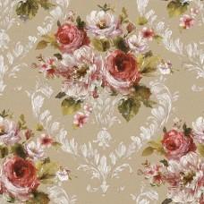 Flora 82031-5 Vinil Duvar Kağıdı