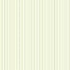 Floral Themes G23211 Yeşil İnce Çizgili Duvar Kağıdı
