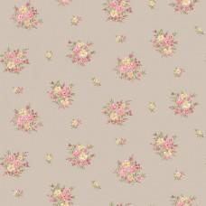 Floral Themes G23230 Çiçek Desenli Duvar Kağıdı