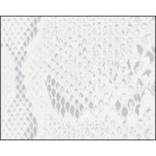 Gekkofix 12616 Beyaz Krokodil Desen Yapışkanlı Folyo