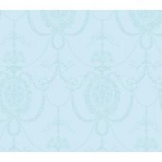 Nirvana 42040-4 Mavi Desenli Duvar Kağıdı