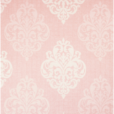 Flamingo 17241 Pembe Damask Desenli Duvar Kağıdı