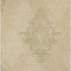 Flamingo 18157 Non Woven Damask Desenli Duvar Kağıdı
