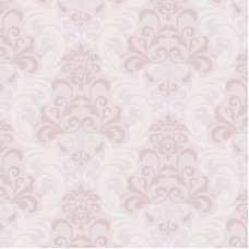 Forever 14916 Pembe Damask Desenli Duvar Kağıdı