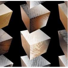 3D Art 7066 3D Ahşap Görünümlü Duvar Kağıdı