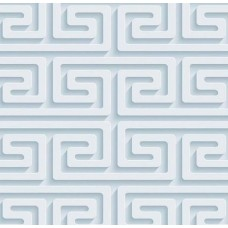 3D Art 7099 Geometrik Desenli Duvar Kağıdı