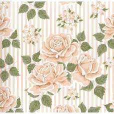 Floral Collection 5001 Çiçek Görünümlü Duvar Kağıdı