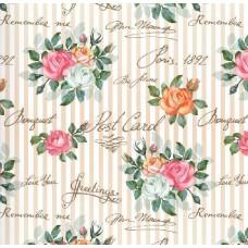 Floral Collection 5003 Non Woven Duvar Kağıdı