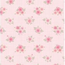 Floral Collection 5012 Floral Duvar Kağıdı