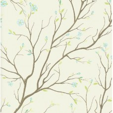 Floral Collection 5019 Non Woven Duvar Kağıdı