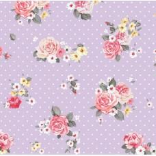 Floral Collection 5028 Çiçek Desenli Duvar Kağıdı