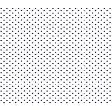 Kids Club 210-2 Lacivert Minik Yıldız Desen Duvar Kağıdı