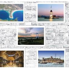 Pop Art 512004 İstanbul Duvar Kağıdı