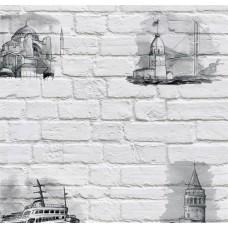 Pop Art 512009 Kız Kulesi Duvar Kağıdı