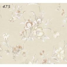 Halley Fashion 475 Çiçekli Duvar Kağıdı