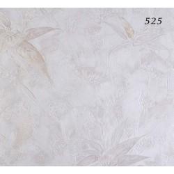 Halley Fashion 525 Çiçekli Emboss Duvar Kağıdı