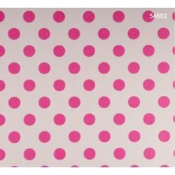 Kids Dream 54602 Puantiyeli Duvar Kağıdı