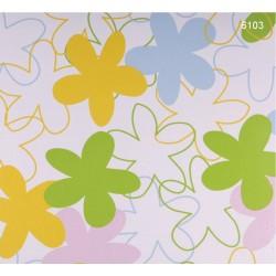 Kids Dream 6103 Çocuk Odası Duvar Kağıdı