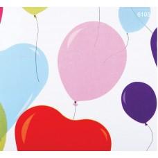 Kids Dream 6105 Balon Desenli Çocuk Odası Duvar Kağıdı