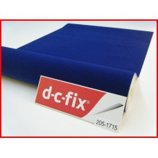 d-c-fix 205-1715 Lacivert Kadife Kendinden Yapışkanlı Folyo