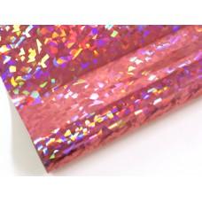 Kointec P504 Kırmızı Hologram Kendinden Yapışkanlı Folyo