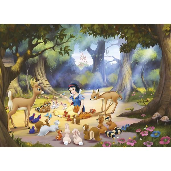 Komar 4-405 Disney Çocuk Odası Duvar Posteri
