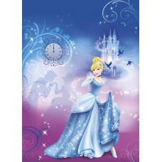 Komar 4-407 Disney Cinderella Çocuk Odası Duvar Posteri