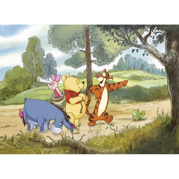 Komar 4-411 Winnie The Pooh Duvar Posteri