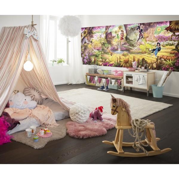 Komar 4-416 Disney Panoramik Çocuk Odası Duvar Posteri