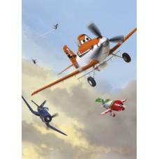 Komar 4-452 Disney Uçaklar Çocuk Odası Duvar Posteri