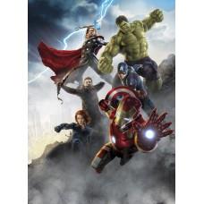 Komar 4-458 Marvel Avengers Age Of Ultron Duvar Posteri