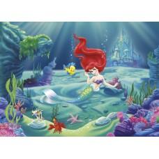 Komar 4-463 Disney Arielle Deniz Kızı Duvar Posteri