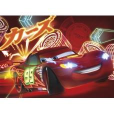 Komar 4-477 Disney Cars Neon Duvar Posteri
