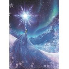 Komar 4-480 Disney Frozen Duvar Posteri