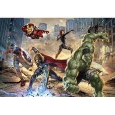 Komar 8-432 Marvel Hulk Duvar Posteri