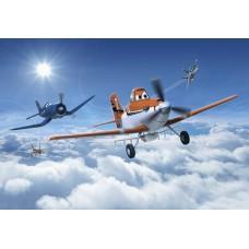 Komar 8-465 Disney Uçaklar Çocuk Odası Duvar Posteri